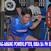 Mag-amang powerlifter, bida sa PH Open