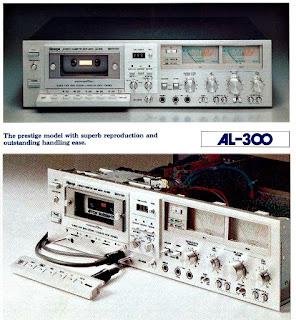 alpage al-300