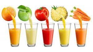 Juice That Helps your Diet Better