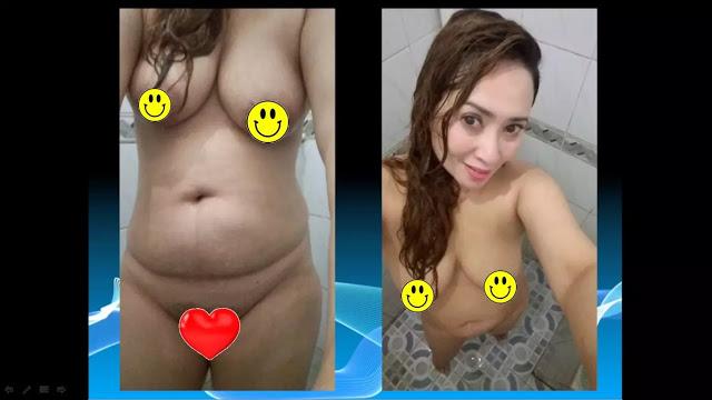 Beredar Foto Phone SEX Firza Husein Selingkuhan Habib ...