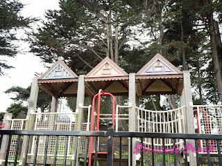 彩色屋頂-playground