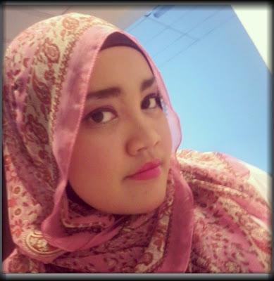 Sharifah Nurashikin