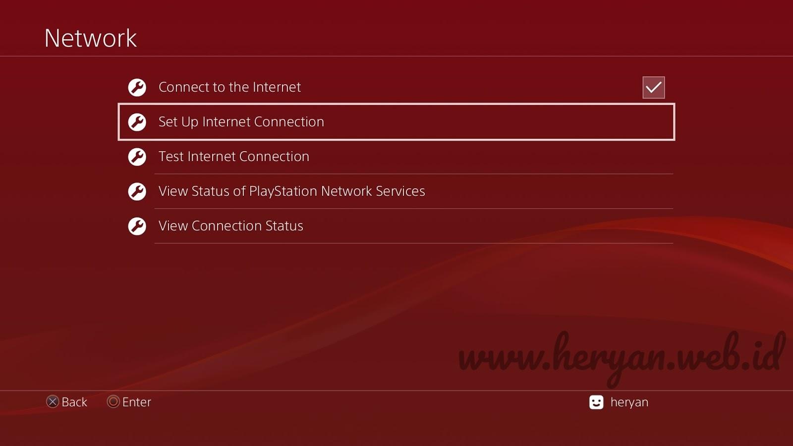 Cara Aktivasi PS4 HEN Menggunakan Wifi Dongle ESP8266 - Heryan