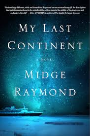 https://www.goodreads.com/book/show/27276274-my-last-continent?ac=1&from_search=true