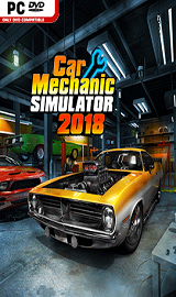 bfFsywp - Car Mechanic Simulator 2018 Pagani-RELOADED