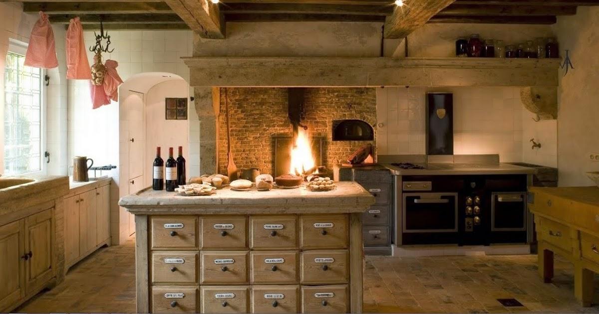 ma maison au naturel cuisines l 39 ancienne. Black Bedroom Furniture Sets. Home Design Ideas