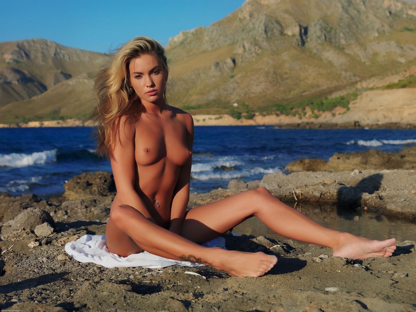 голые девушки крыму смотреть видео - 1