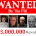 """The most dangerous Russian hacker in the world """"wanted by the FBI"""" 3 $ million Reward"""