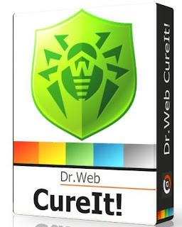 Dr. Web Cureit Latest Version Download Free