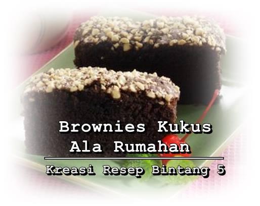 cara-membuat-brownies-kukus-ala-resep-bintang-5