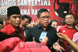 Agustus Rekom PDIP Turun, Sekjen PDIP: Jawa Timur Mayoritas NU