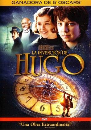 La invención de Hugo (2011) [BRrip 1080p] [Latino] [Aventuras]