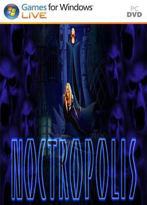 Noctropolis Enhanced Edition PC Full Español