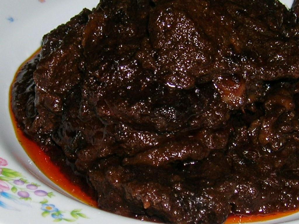 Chef Obie Kelas Masakan 1001 Info & Resepi: Resepi Daging Masak Kicap Mudah Dan Sedap