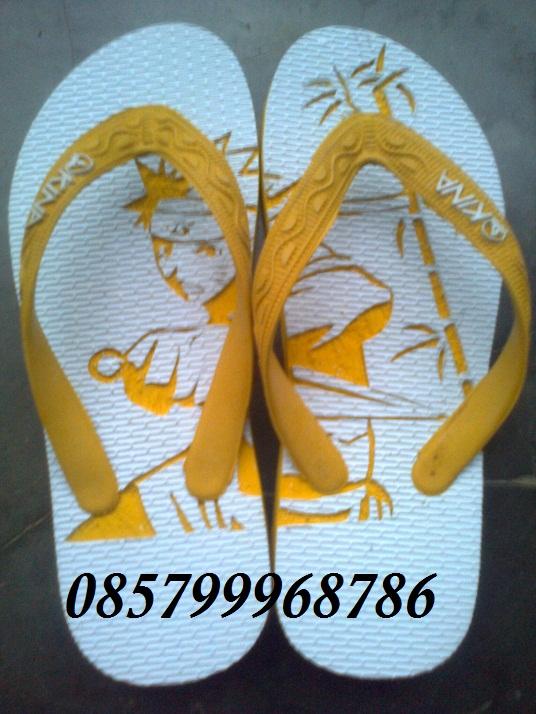 Jual Sandal Jepit Ukir Harga Murah Pusat Grosir Sandal