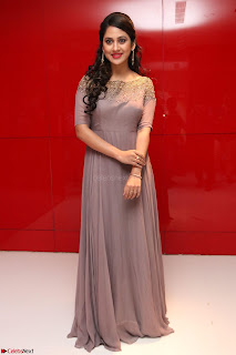 Mia George Looks Beautiful at Yaman Movie Audio Launch Pics 020.jpg