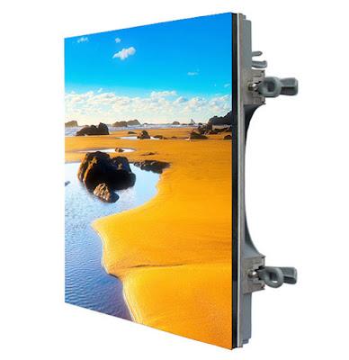 Nhà phân phối màn hình led p2 giá rẻ tại Hà Tĩnh