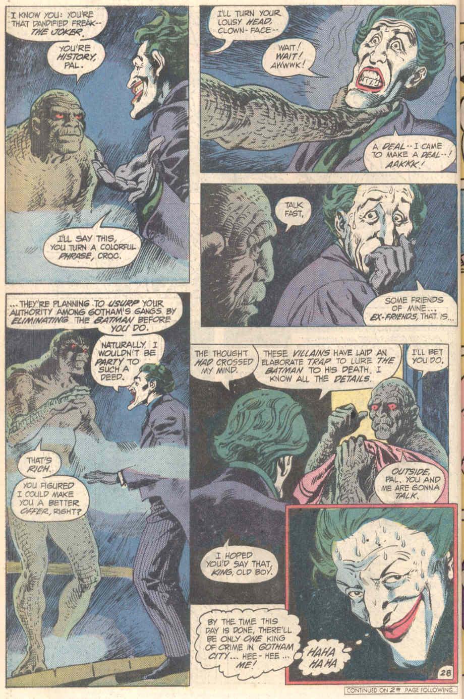 Detective Comics (1937) 526 Page 28
