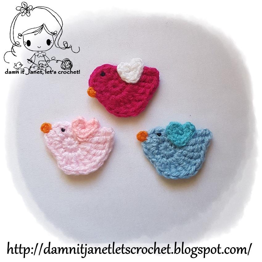 Damn It Janet Let S Crochet Crocheting Free
