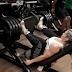 Atleta Wellness Vivi Winkler e seu treino completo de pernas