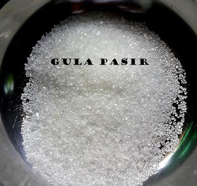 Inilah Penyakit Akibat Terlalu Banyak Mengkonsumsi Gula