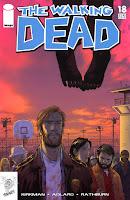 The Walking Dead - Volume 3 #18