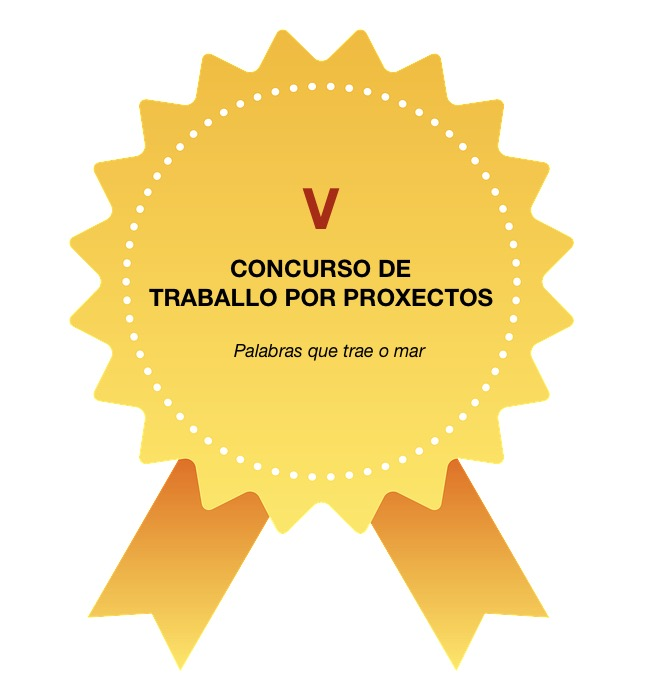V CONCURSO DE PROXECTOS DOCUMENTAIS INTEGRADOS