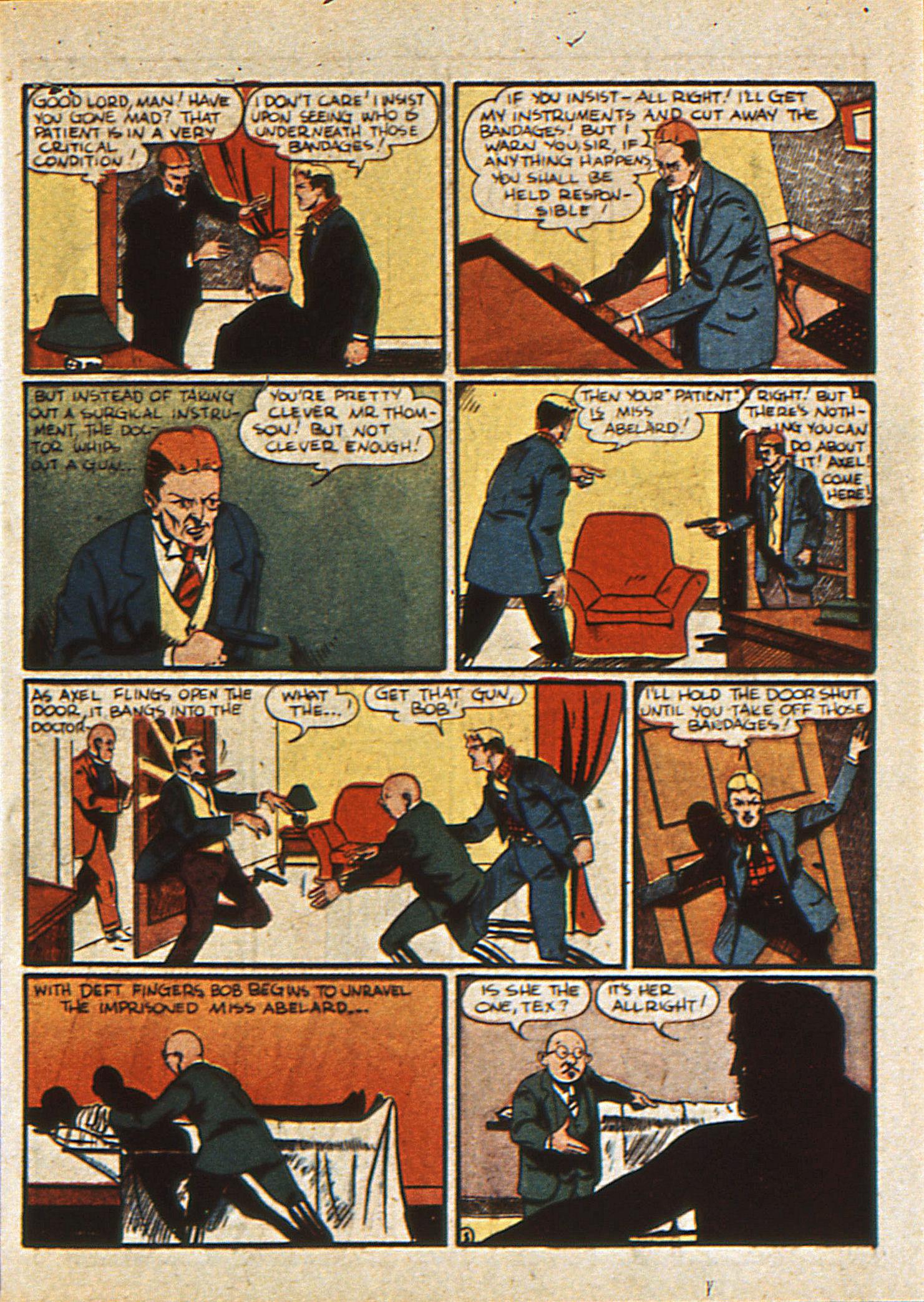 Action Comics (1938) 14 Page 43