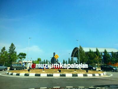 Tempat Menarik di Melaka  Muzium Kapal Selam