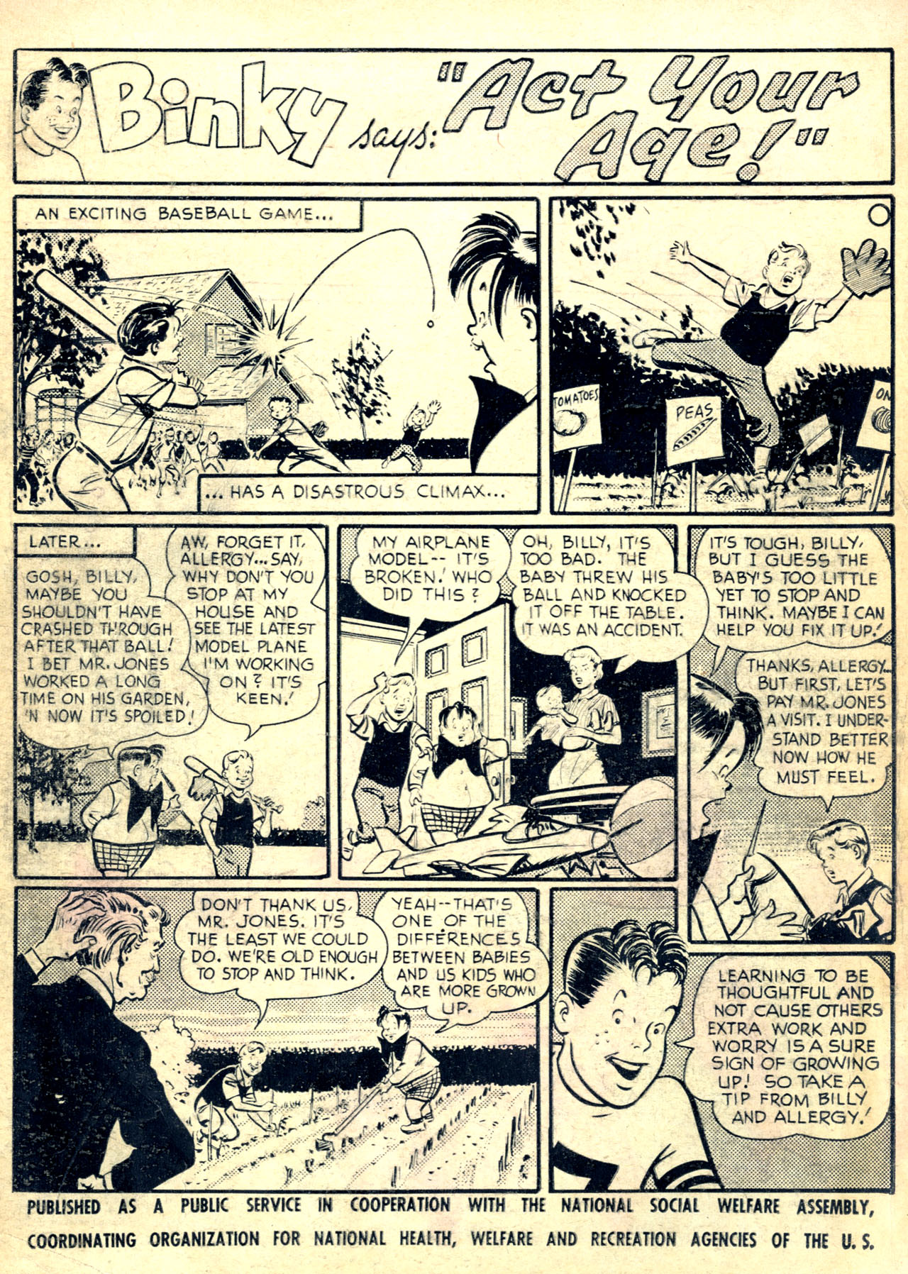 Detective Comics (1937) 208 Page 1