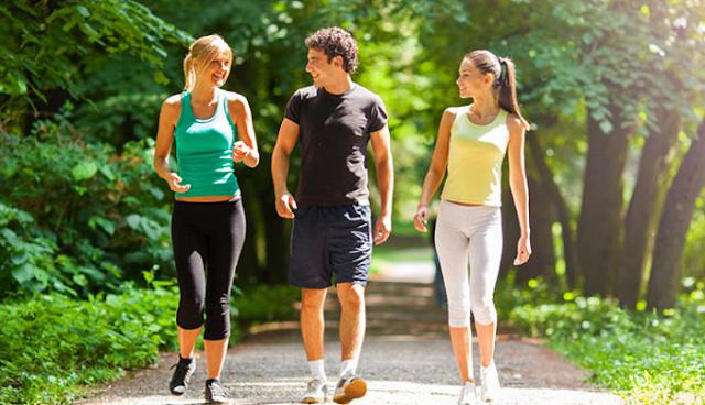 MORNING WALK पर जाने से पहले ध्यान रखें ये बातें | HEALTH TIPS
