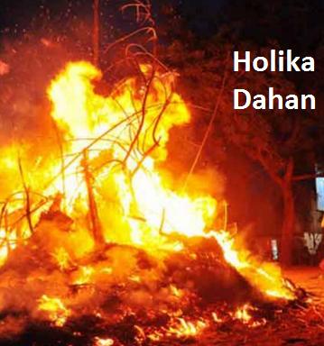 Holika Dahan Par Vaigyanik Tark