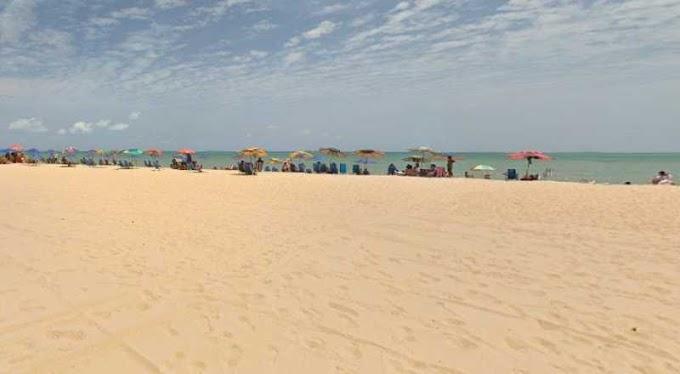 Sudema classifica 6 praias da Paraíba como impróprias para o banho