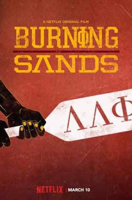 Burning Sands (2017) Sinopsis