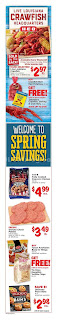 HEB Weekly Ad March 21 - 27, 2018