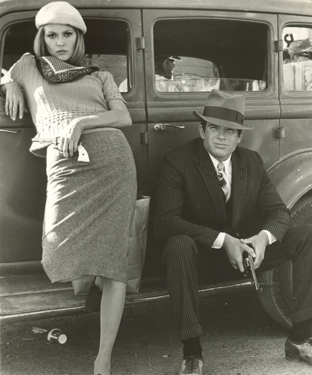 Lily Lemontree: The Lovely Ones: Faye Dunaway and Warren ...