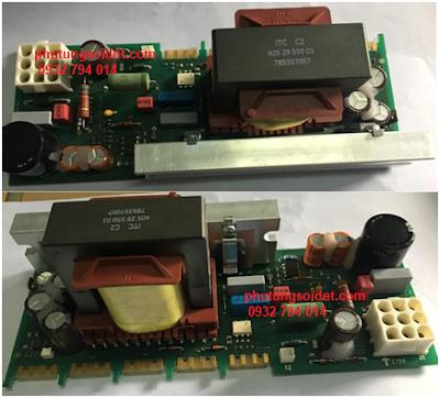 Bo điện nguồn - Power supply unit