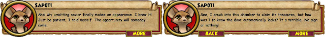 Wizard101: Skeleton Key Boss Guide (Verboten Mimic, Captain Hockins, Sapoti)