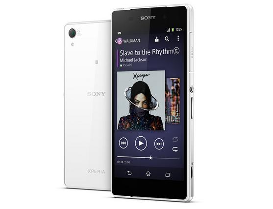 Kelebihan dan kekurangan Sony Xperia Z2 D6503