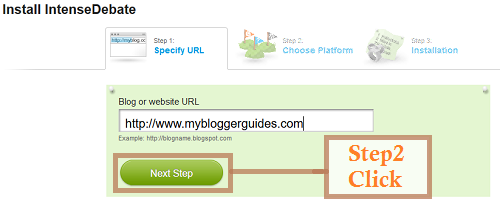 install intensedebate blogger, add intensedebate blogspot, integrating intensedebate to blogger