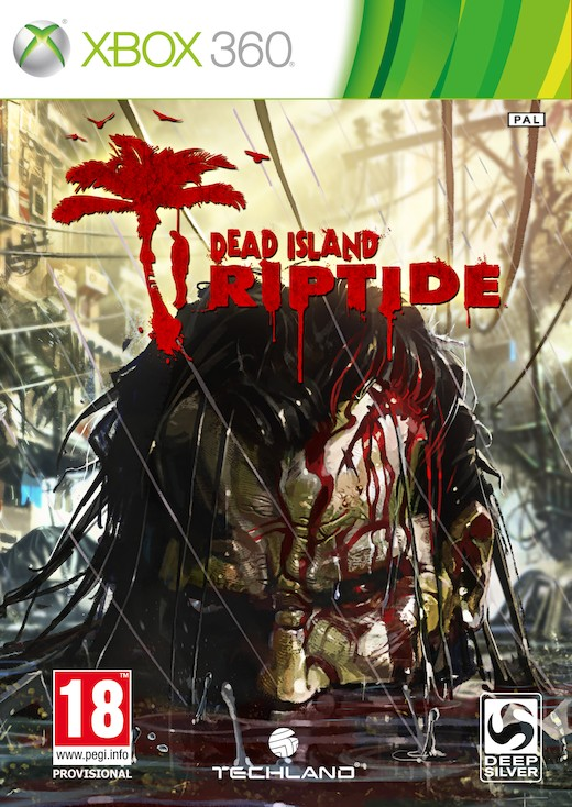 Dead Island: Riptide Legendado PT-BR (LT 2.0/3.0 RF) Xbox 360 Torrent