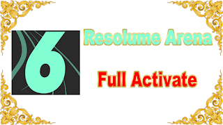 Resolume arena  6.0.0 For PC