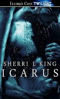 Icarus – Sherri L. King