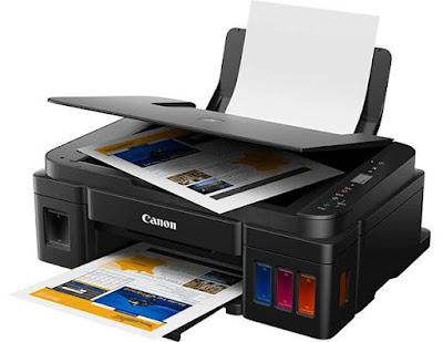 Download Driver Canon PIXMA G2410