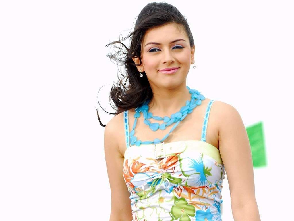 Bollywood Hansika Motwani New Wallpapers 2012-4684