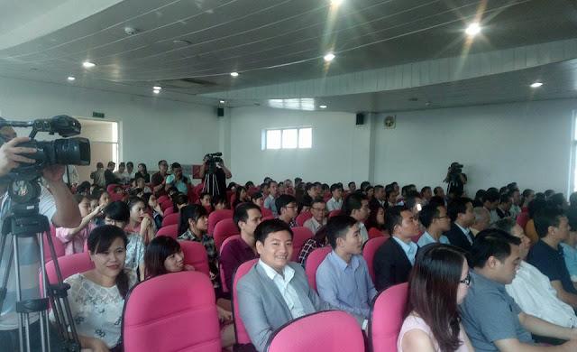 Hội thảo về các khoá học đồ hoạ indesign tại hà nội