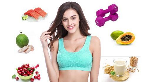 Thực phẩm giàu chất béo nên ăn thêm