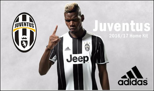 Jersey Juventus Away 2015-2016 Grade Ori Player Issue