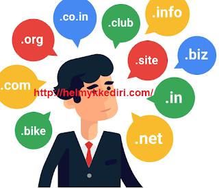 Keuntungan dan kerugian mengganti domain blog