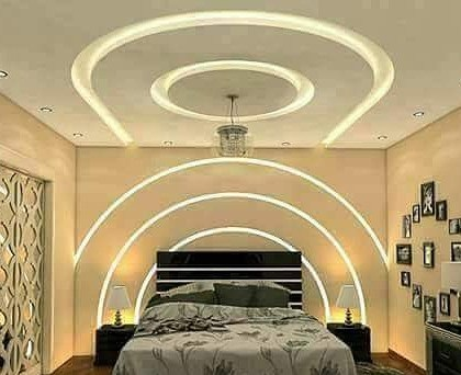 Latest false ceiling designs for bedrooms POP ceiling design ideas 2018